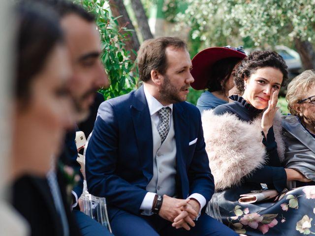 La boda de Javi y Diana en Hoyo De Manzanares, Madrid 13