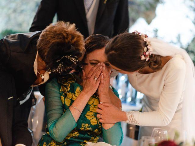 La boda de Javi y Diana en Hoyo De Manzanares, Madrid 25