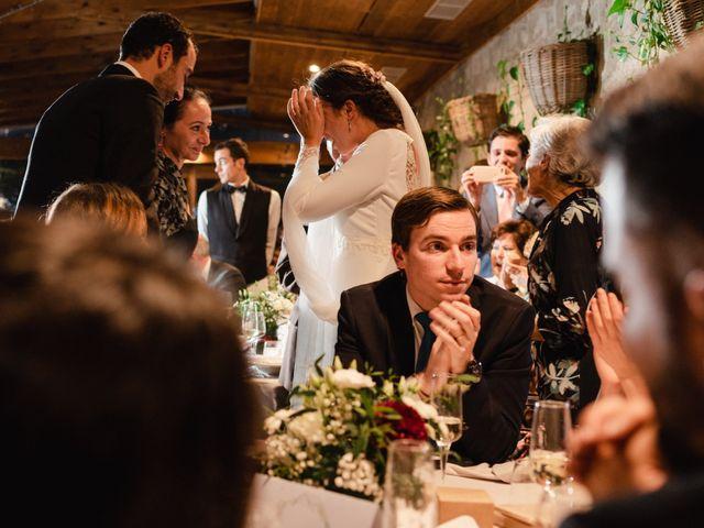 La boda de Javi y Diana en Hoyo De Manzanares, Madrid 26