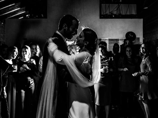 La boda de Javi y Diana en Hoyo De Manzanares, Madrid 27