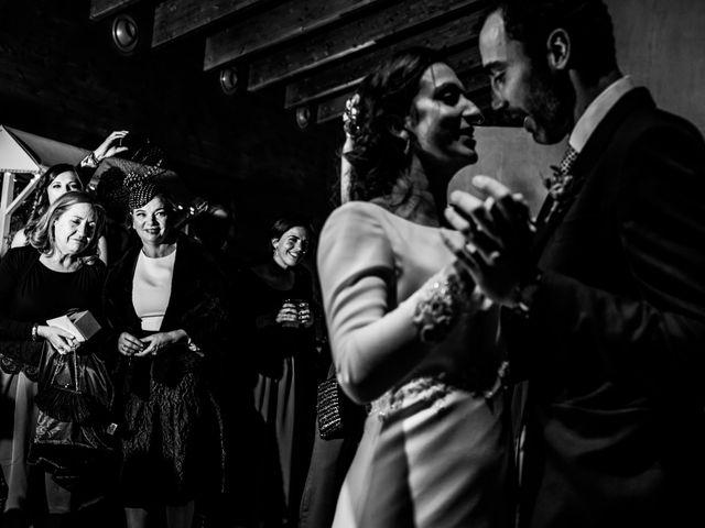 La boda de Javi y Diana en Hoyo De Manzanares, Madrid 28