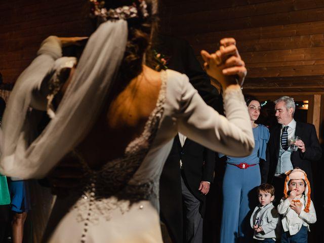 La boda de Javi y Diana en Hoyo De Manzanares, Madrid 29