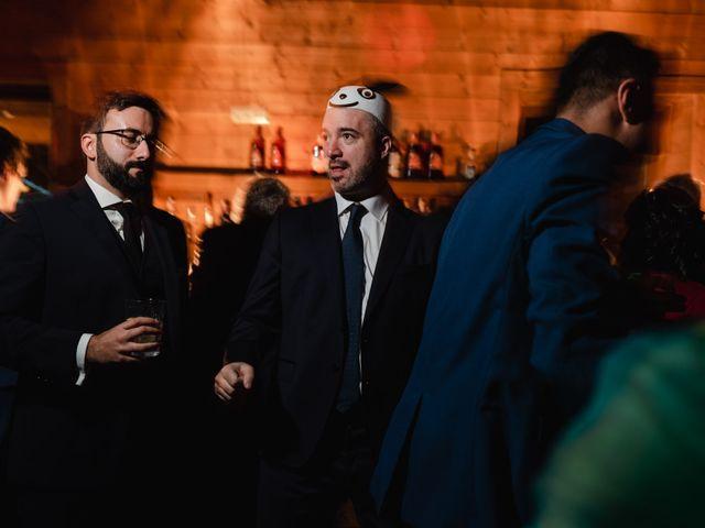 La boda de Javi y Diana en Hoyo De Manzanares, Madrid 32