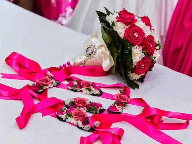 La boda de Jero y Ana en Cubas De La Sagra, Madrid 7