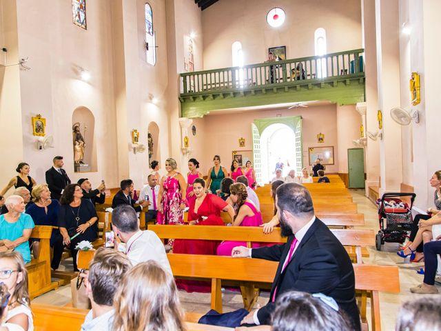 La boda de Jero y Ana en Cubas De La Sagra, Madrid 16
