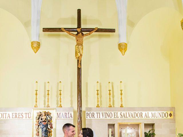 La boda de Jero y Ana en Cubas De La Sagra, Madrid 20