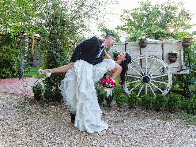 La boda de Jero y Ana en Cubas De La Sagra, Madrid 27