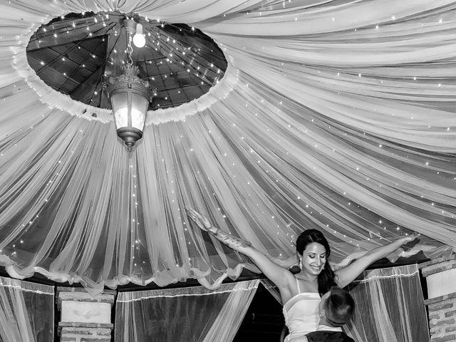 La boda de Jero y Ana en Cubas De La Sagra, Madrid 37