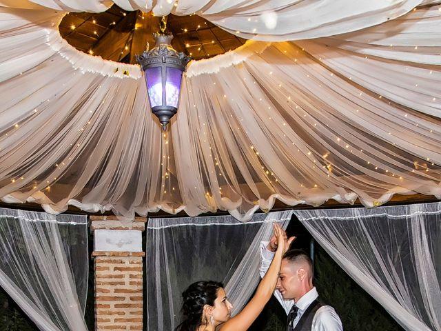 La boda de Jero y Ana en Cubas De La Sagra, Madrid 38