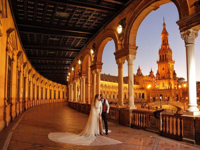 La boda de Amanda y Miguel
