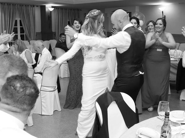 La boda de Miguel y Amanda en Barbate, Cádiz 13
