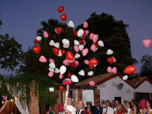 La boda de Miguel y Amanda en Barbate, Cádiz 14
