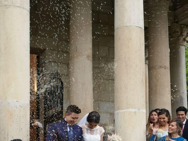 La boda de saúl y lorena en Arenas De Iguña, Cantabria 5