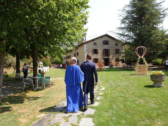 La boda de Carlos y Amaia en Ventas De Armentia, Burgos 42