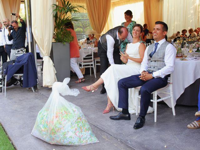 La boda de Carlos y Amaia en Ventas De Armentia, Burgos 111