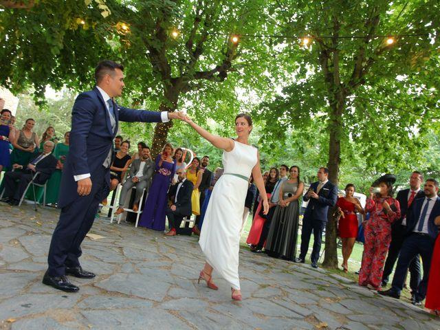 La boda de Carlos y Amaia en Ventas De Armentia, Burgos 140