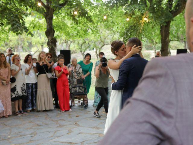 La boda de Carlos y Amaia en Ventas De Armentia, Burgos 142