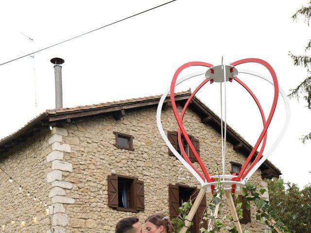 La boda de Carlos y Amaia en Ventas De Armentia, Burgos 148