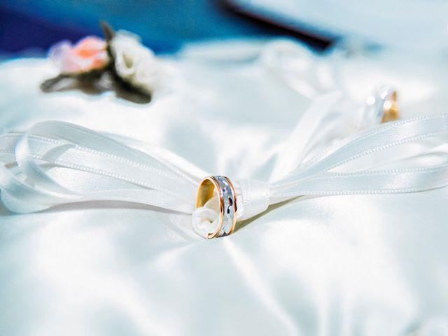 La boda de Domingo y Mar en Benidorm, Alicante 14