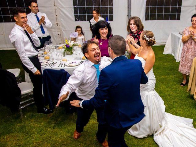 La boda de Domingo y Mar en Benidorm, Alicante 40