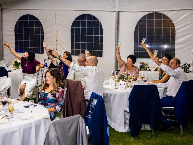 La boda de Domingo y Mar en Benidorm, Alicante 42