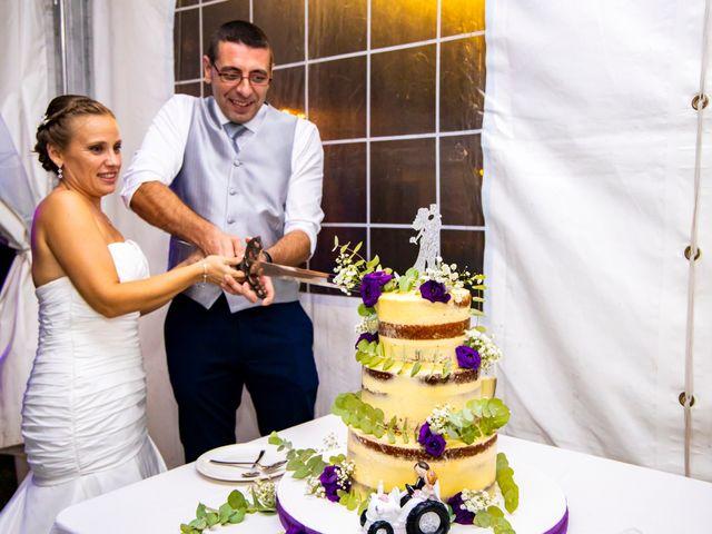 La boda de Domingo y Mar en Benidorm, Alicante 44