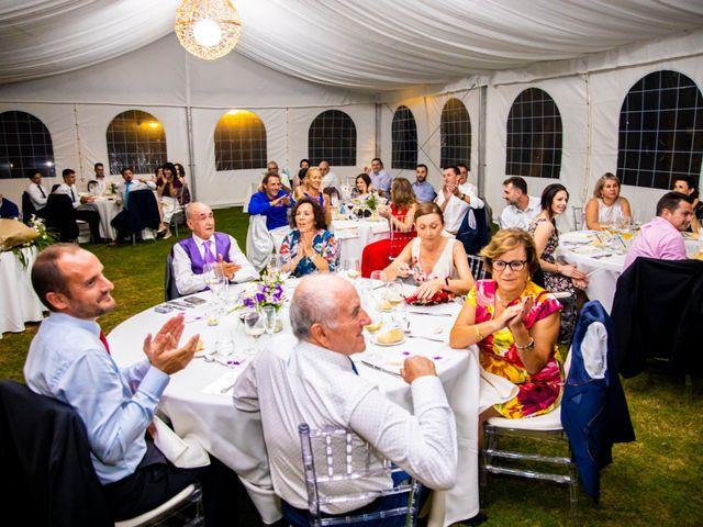 La boda de Domingo y Mar en Benidorm, Alicante 49