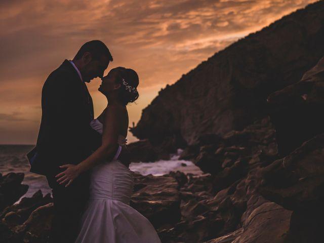 La boda de Domingo y Mar en Benidorm, Alicante 52