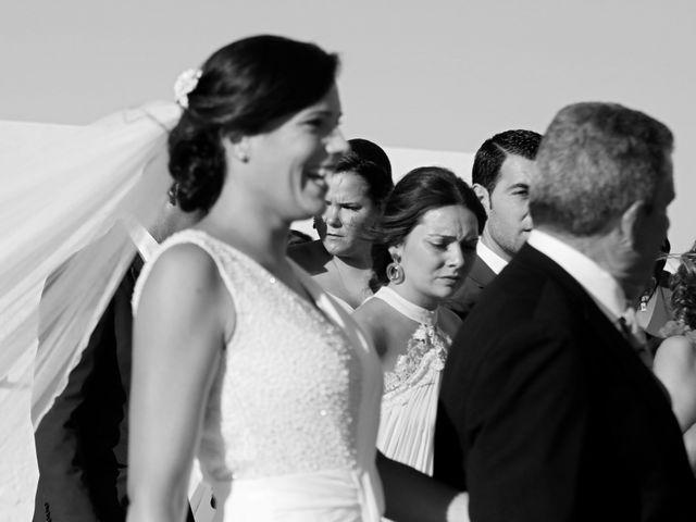 La boda de José Andrés y Inma en Nogales, Badajoz 70