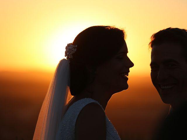 La boda de José Andrés y Inma en Nogales, Badajoz 91