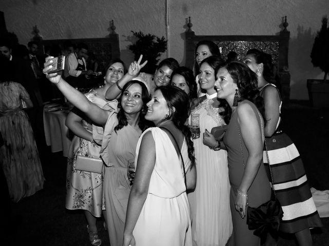 La boda de José Andrés y Inma en Nogales, Badajoz 104
