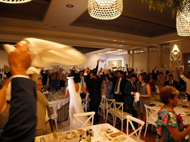 La boda de José Andrés y Inma en Nogales, Badajoz 106