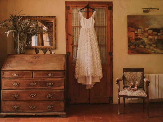 La boda de Carlos y Gemma en Arbucies, Girona 4
