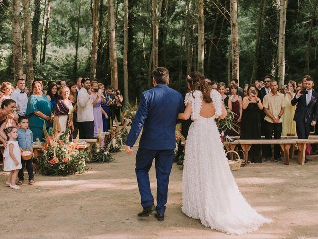 La boda de Carlos y Gemma en Arbucies, Girona 19