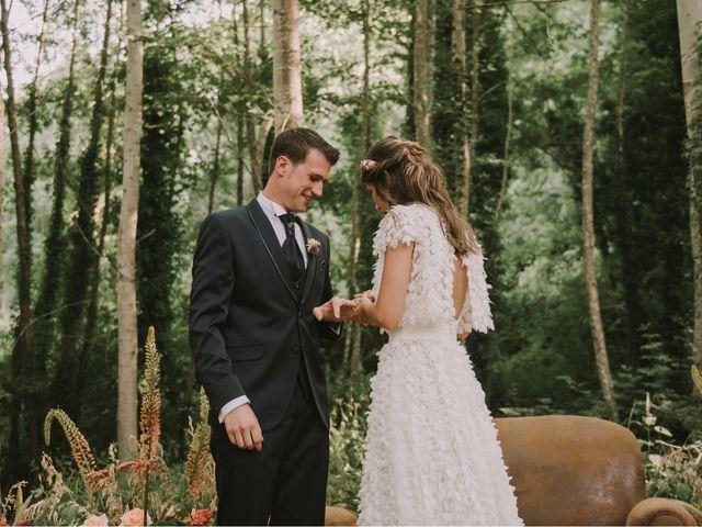 La boda de Carlos y Gemma en Arbucies, Girona 20