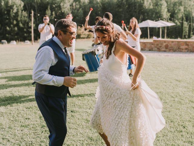 La boda de Carlos y Gemma en Arbucies, Girona 28