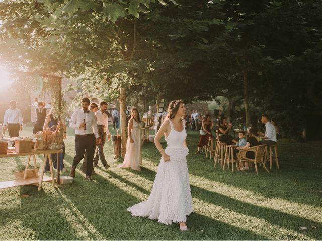 La boda de Carlos y Gemma en Arbucies, Girona 29