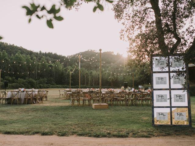 La boda de Carlos y Gemma en Arbucies, Girona 30