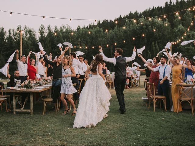 La boda de Carlos y Gemma en Arbucies, Girona 34