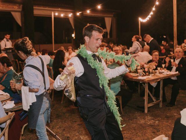 La boda de Carlos y Gemma en Arbucies, Girona 42