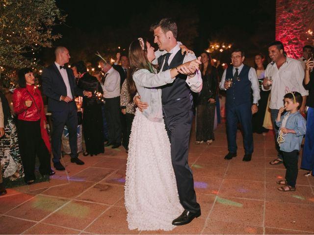 La boda de Carlos y Gemma en Arbucies, Girona 44
