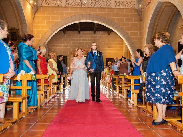 La boda de David y Leticia en Nuevalos, Zaragoza 5
