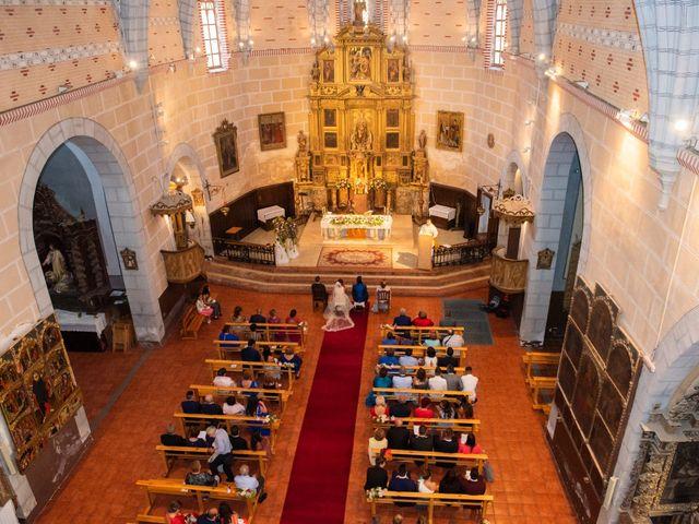La boda de David y Leticia en Nuevalos, Zaragoza 6