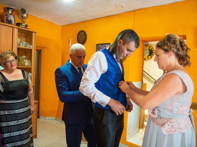La boda de David y Leticia en Nuevalos, Zaragoza 7
