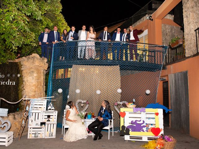 La boda de David y Leticia en Nuevalos, Zaragoza 14