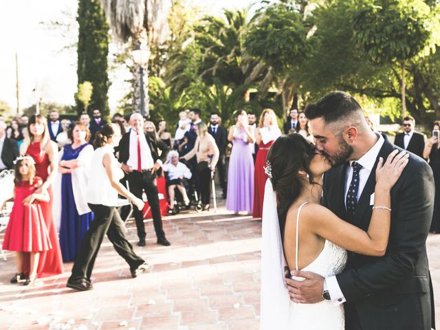 La boda de Esperanza y Samuel en Brunete, Madrid 13