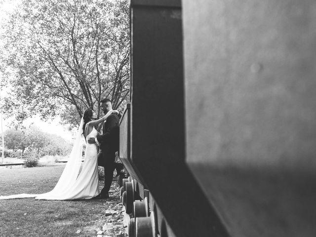 La boda de Esperanza y Samuel en Brunete, Madrid 18