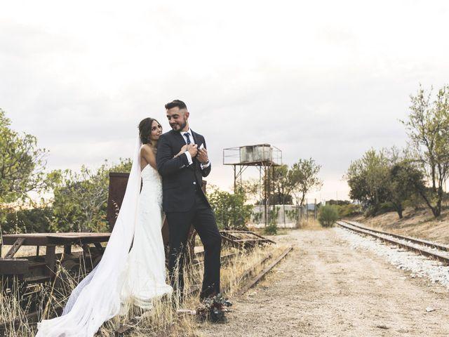 La boda de Esperanza y Samuel en Brunete, Madrid 19