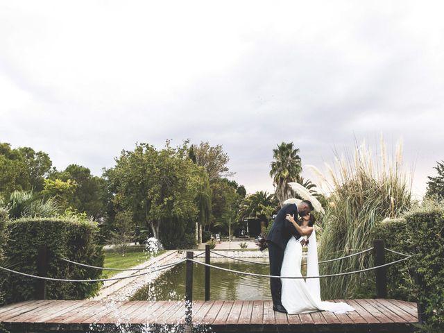 La boda de Esperanza y Samuel en Brunete, Madrid 21