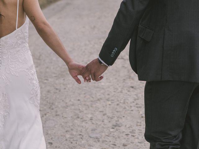 La boda de Esperanza y Samuel en Brunete, Madrid 26
